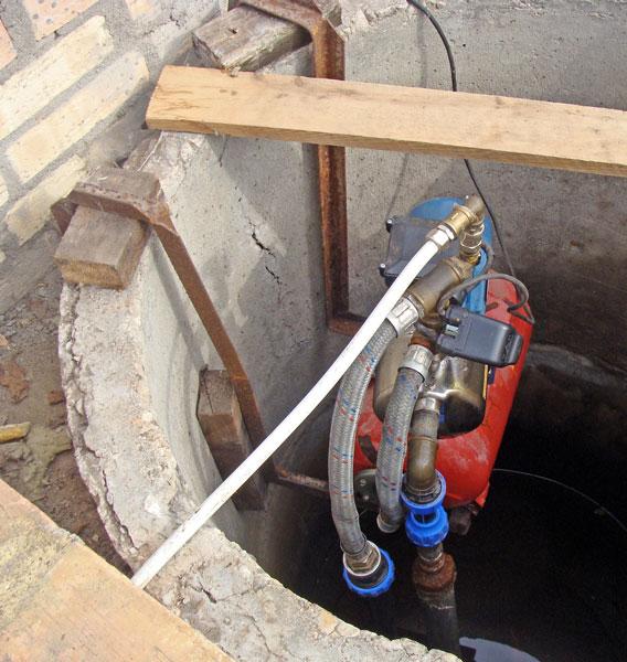 bombas de agua para pozos