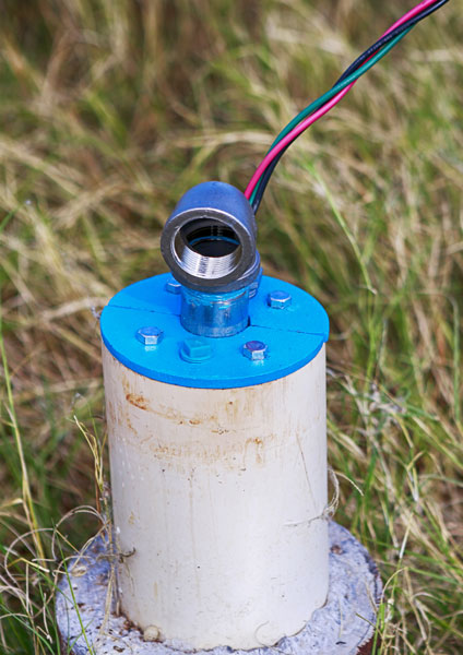 instaladores de pozo de agua